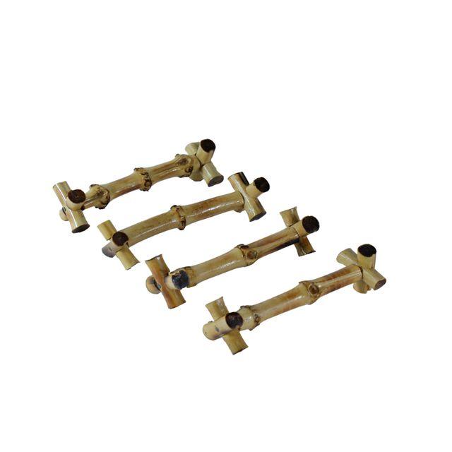 Descanso-de-Talher-Bambu-kit-com-4-unidades