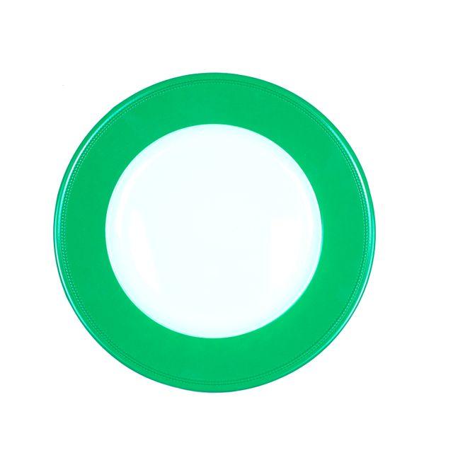 sousplat-verde-jogo-com-6-unidades