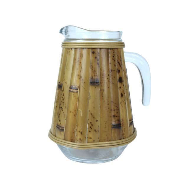 jarra-bambu