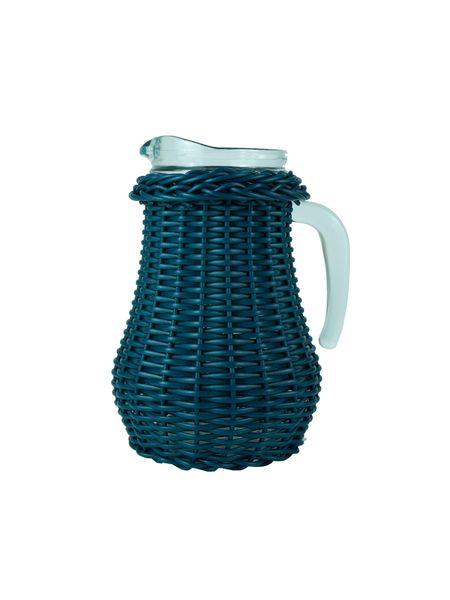 Jarra-Angra-Azul