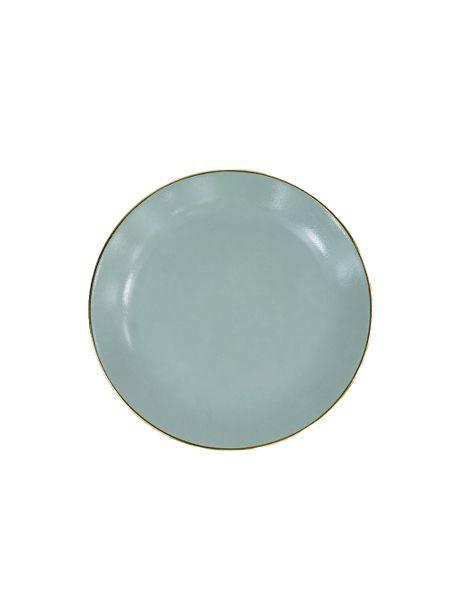Porcelana-Travessa-Cinza